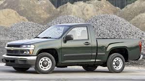 Best Used Pickup Trucks Under $5000