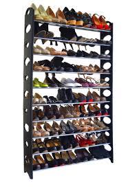 Space Saving Shoe Rack The 25 Best Plastic Shoe Rack Ideas On Pinterest Best Way To