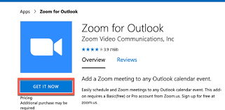 You can download the zoom microsoft outlook plugin msi file from the download center. Zoom For Outlook Add In Web And Desktop Zoom Help Center