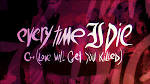 C++ (Love Will Get You Killed)