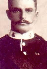 Frederick Noel Carpenter (1881 - 1955) - Genealogy