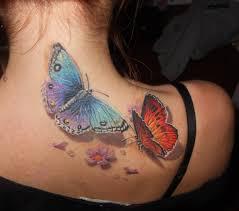 I Tatuaggi Da Donna Più Belli Di Sempre