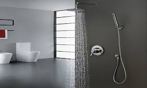 modern shower fixtures inolav ian set polished chrome tub and