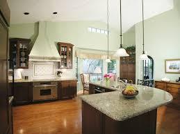 Best Way To Paint Kitchen Cabinets HGTV Pictures U0026 Ideas  HGTVBest Kitchen Interiors