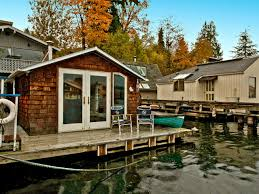 Houseboats In Seattle Photo Page Hgtv