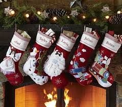 best christmas stockings. Perfect Best 16 Best Angel Stocking Images On Pinterest  Christmas Angels Intended For  Pottery Barn Kids Stockings In S