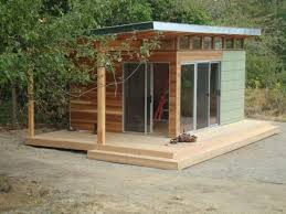 backyard shed office. backyard studio modern shed for the home pinterest and office