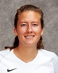 Clara Richter - Women's Soccer - Colorado College Athletics
