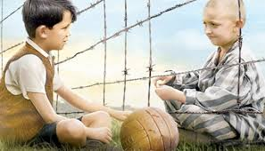 the boy in the on emaze the boy in the striped pyjamas