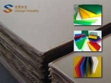 extruded acrylic sheet acrylic sheet shanghai unisign industrial material co ltd page 1