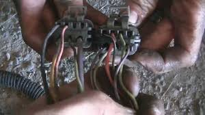 98-94 S10 Transmission wiring ?'s (07/23/12) - YouTube