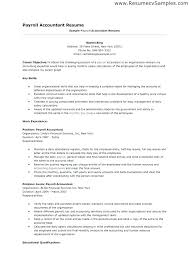 Junior Tax Accountant Resume – Lespa