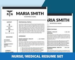 Resume Nursing Nurse Medical Assistant Resume Resume