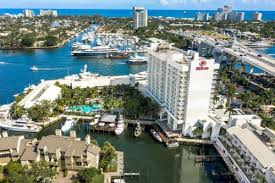 Hilton Fort Lauderdale Marina, Fort Lauderdale – Aktualisierte ...