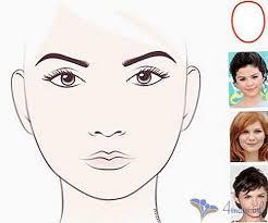 účesy účesy Pro ženy Pro Kruhový Obličej Krátké Střední