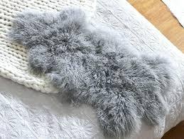mongolian sheepskin rug image 0 faux mongolian fur rug mongolian sheepskin rug australia mongolian sheepskin rug