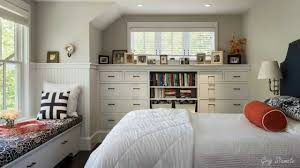 How To Make Bedroom Furniture. Small Bedrooms To Make Your Home Look Bigger  Youtube Contemporary