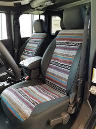 boho seat covers