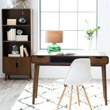 modern home office desks. Modern Home Office With Hardwood Floors By Digs Best Desk Mid Century I G Desks