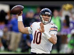Bears Q A How Many Rookies Will Start Week 1 How Will The