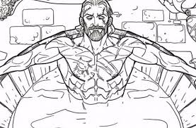 the witcher 3 getting an coloring book featuring geralt in the tub