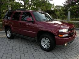 Chevrolet Tahoe For Sale In Fort Myers Fl Stock