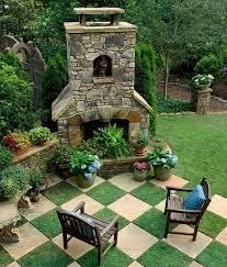 Outdoor: Garden House Oregon Normal - Spacious Home Garden