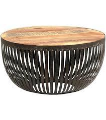 metal drum coffee table round metal drum coffee table metal drum coffee table metal drum coffee