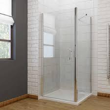 extraordinary frameless pivot shower door at elegant 900 x 900mm hinge 6mm enclosure set