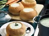 bread bowls for the bread machine