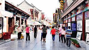 العملة والمصارف عند دراستك في الصين