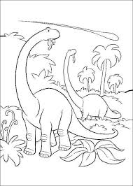 Good Dinosaur Coloring Pages At Getdrawingscom Free For Personal