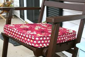 Dining Chairs Cushions Strangely Enough Outdoor Dining Chair
