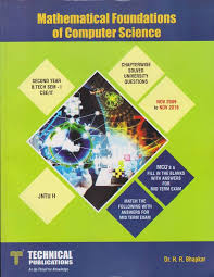 Mathematical Foundations Of Computer Science Jntu Hyd Buy