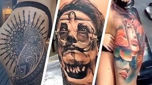 Nejkrásnější Realistická Tetování Jaká Kdy Můžete Vidět šíp