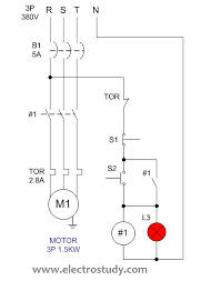 start stop switch schematic multiple push button stations three wiring diagram single motor start stop switch