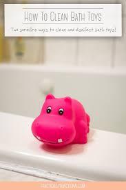 The 25+ best Cleaning bath toys ideas on Pinterest | DIY bath toys ...