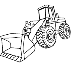 Small Picture dump truck coloring pages dump construction bulldozer for