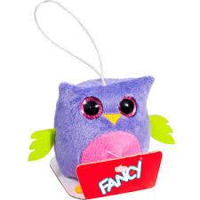 <b>Мягкая игрушка Fancy Глазастик</b> сова, GOU0 - Интернет-магазин ...