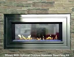 heatilator fan kits gas fireplace blower inert fan not working kit