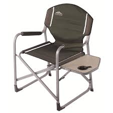 fold up chairs with side table. amazon.com: directors chair portable deck folding with side table cup holder camping outdoor patio lightweight aluminum frame: kitchen \u0026 fold up chairs f