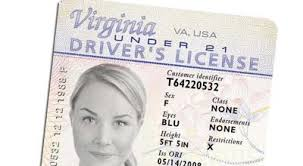 Doj Law Va Suspension Driver's Richmond com Ap Unconstitutional License