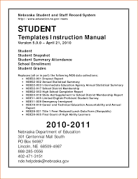 Instruction Template 24 Instruction Manual Template Job Resumes Word 23