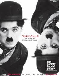 Charlie Design Poster Design Charlie Chaplin On Behance