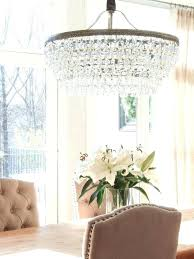 chandelier photo 8 of 9 dinning room pottery barn graham reviews