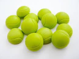 Edible Soccer Ball Cake Decorations Wimbledon Tennis Balls edible sugar cake topper decorations www 61