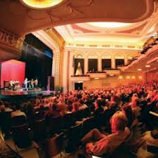 Festival Venues Savannah Music Festival