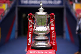Weekend FA Cup Open Thread - Cartilage Free Captain