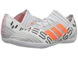 adidas shoes for girls low tops. adidas kids - nemeziz messi tango 17.3 in j soccer (little kid/big kid shoes for girls low tops