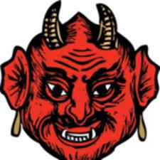 Image result for evil god public domain